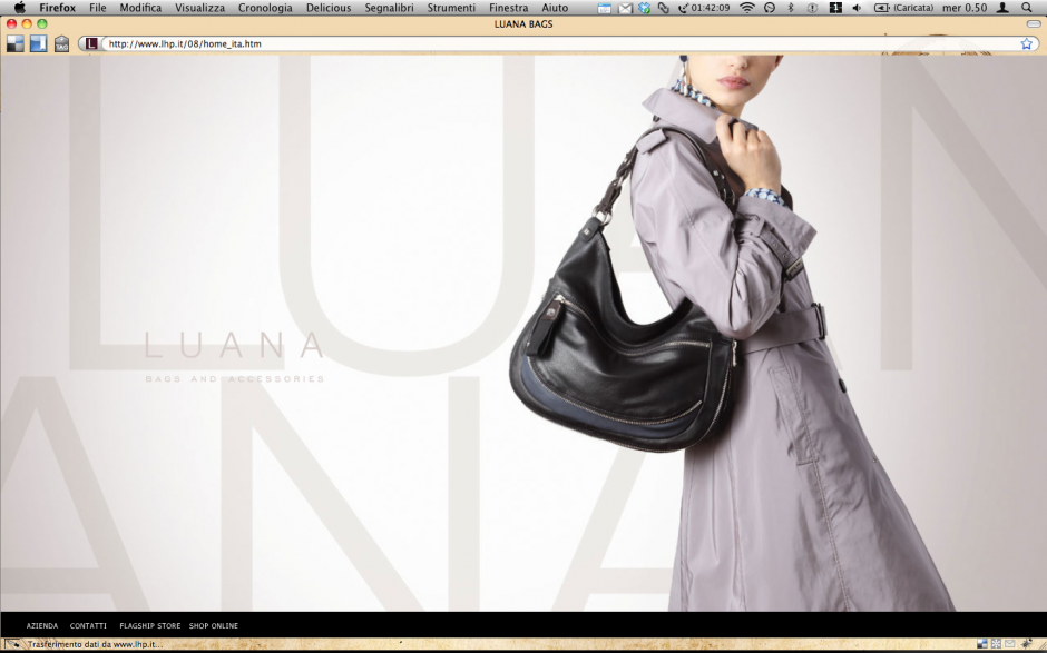Luana Bags and Accessories