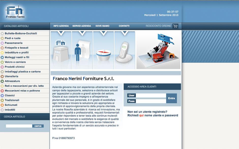 Franco Nerini