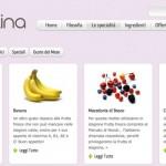 Sito web gelateria-acquolina.it