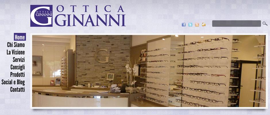 Ottica Ginanni