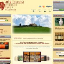 Arte Toscana - www.artetoscana.it