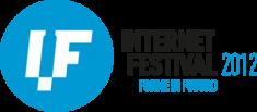 Internet Festival 2012 - Daniele Martini